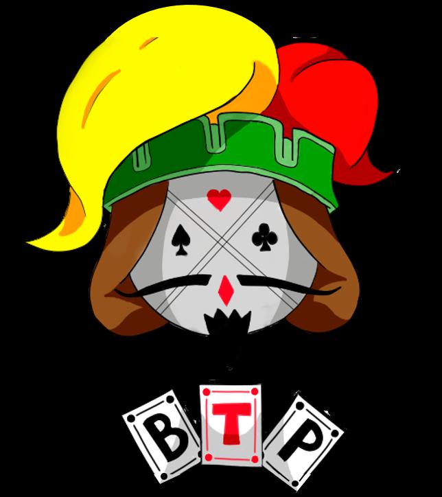 Logo du club Club BTP