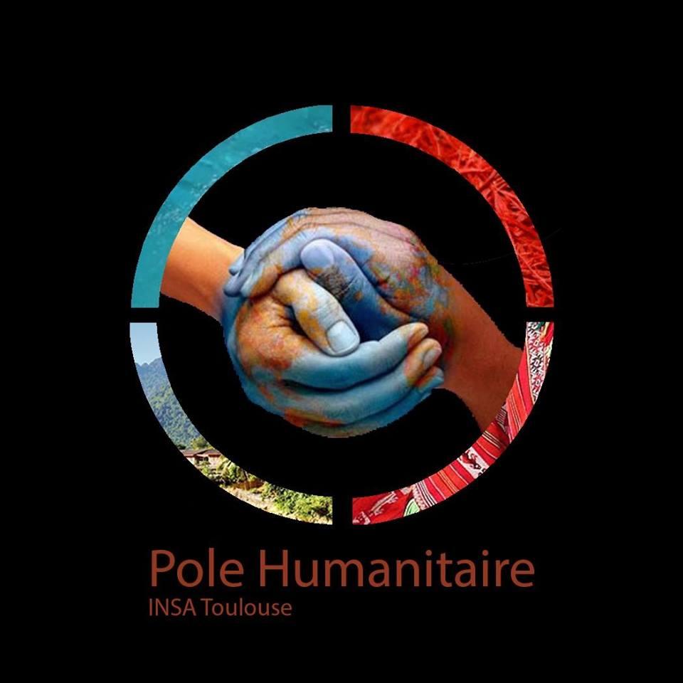 Logo du club Pôle Humanitaire