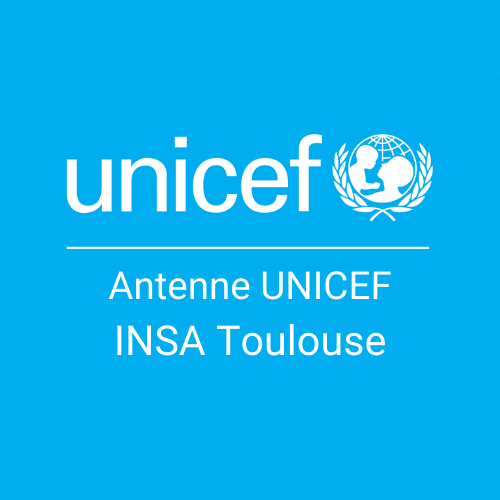 Logo du club UNICEF INSA Toulouse