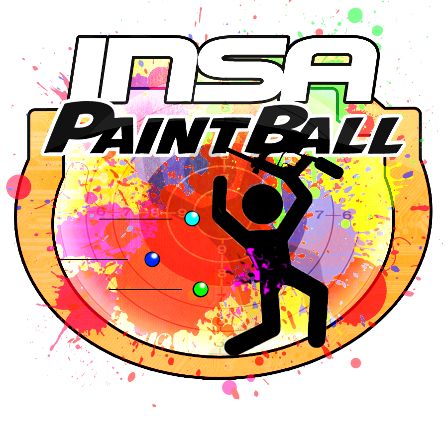 Logo du club Club PaintBall