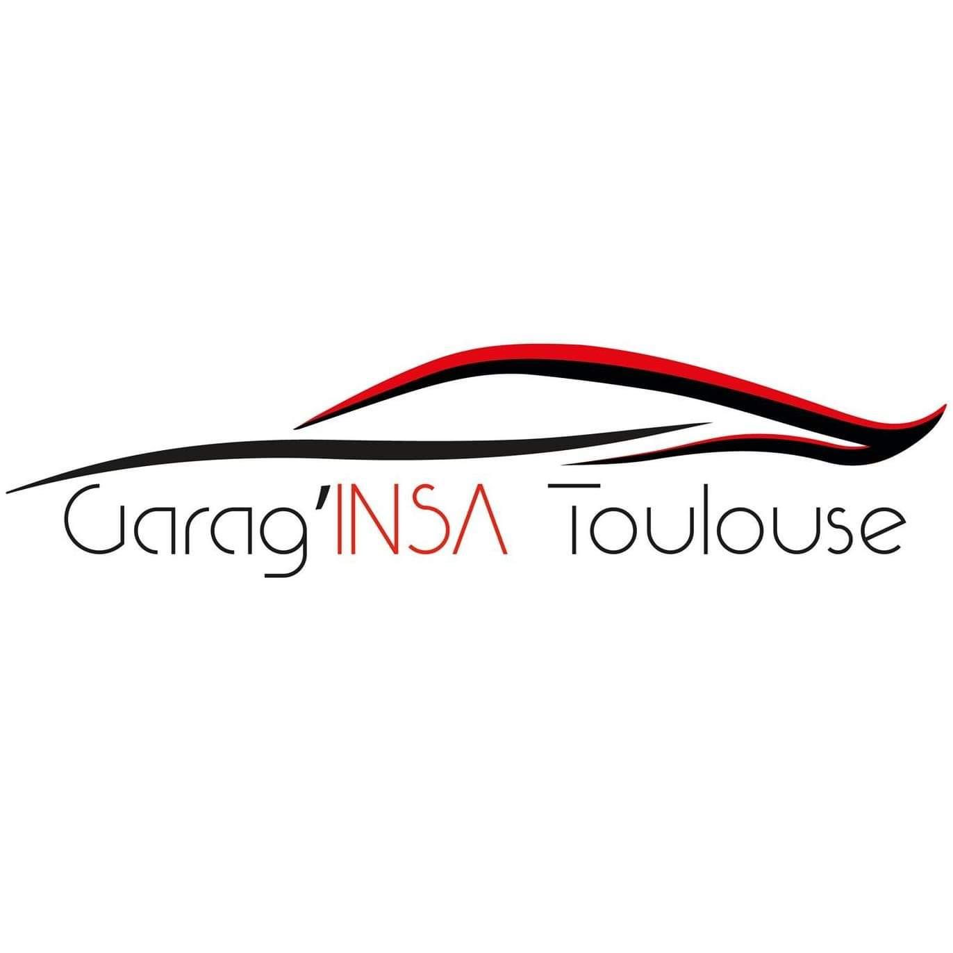Logo du club Garag'INSA