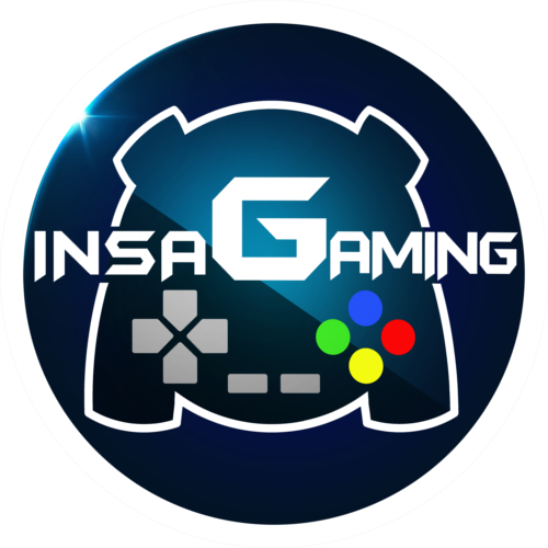 Logo du club INSA Gaming