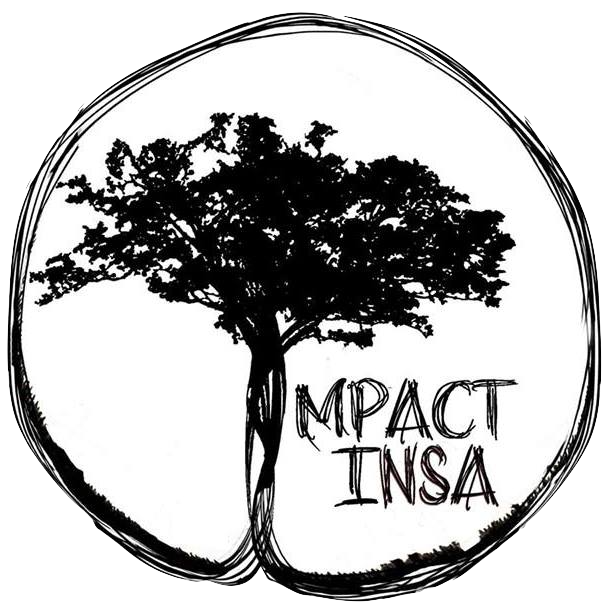 Logo du club Impact Insa