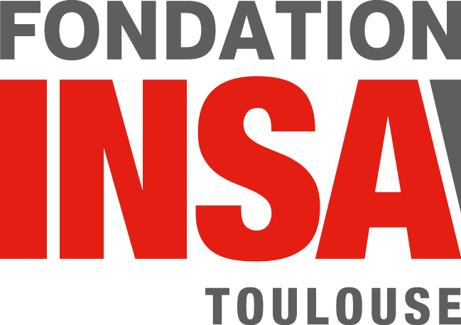 Logo de Fondation INSA Toulouse