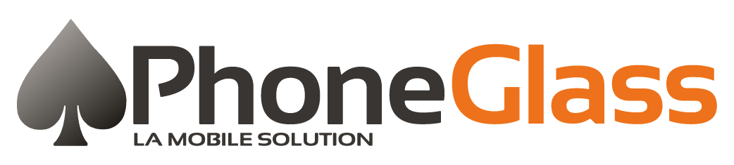Logo de PhoneGlass