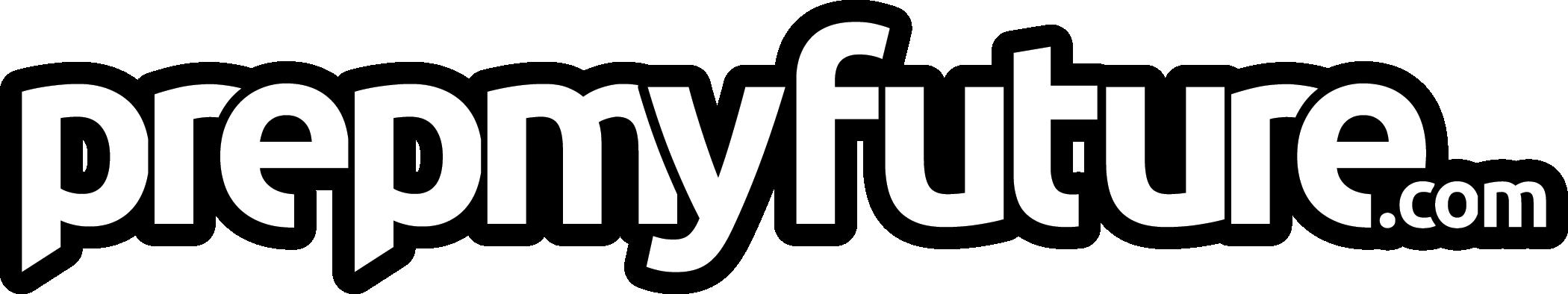 Logo de PrepMyFuture