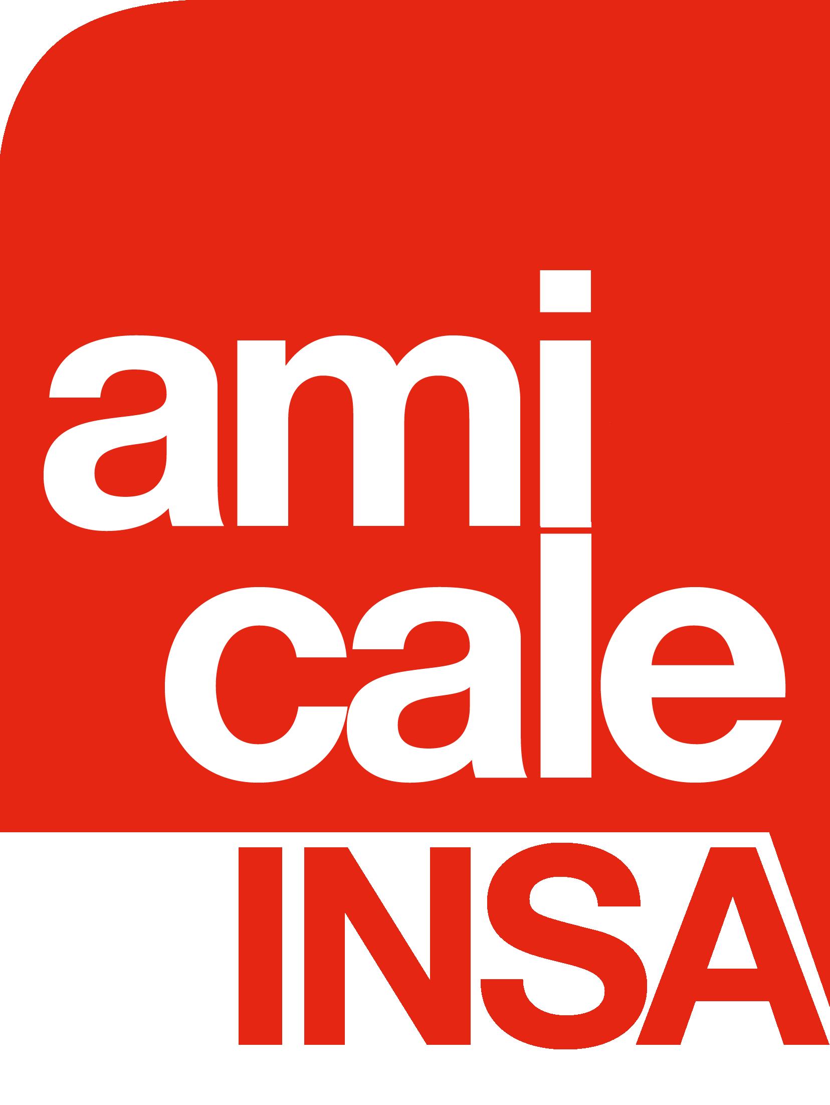 Logo de l'Amicale