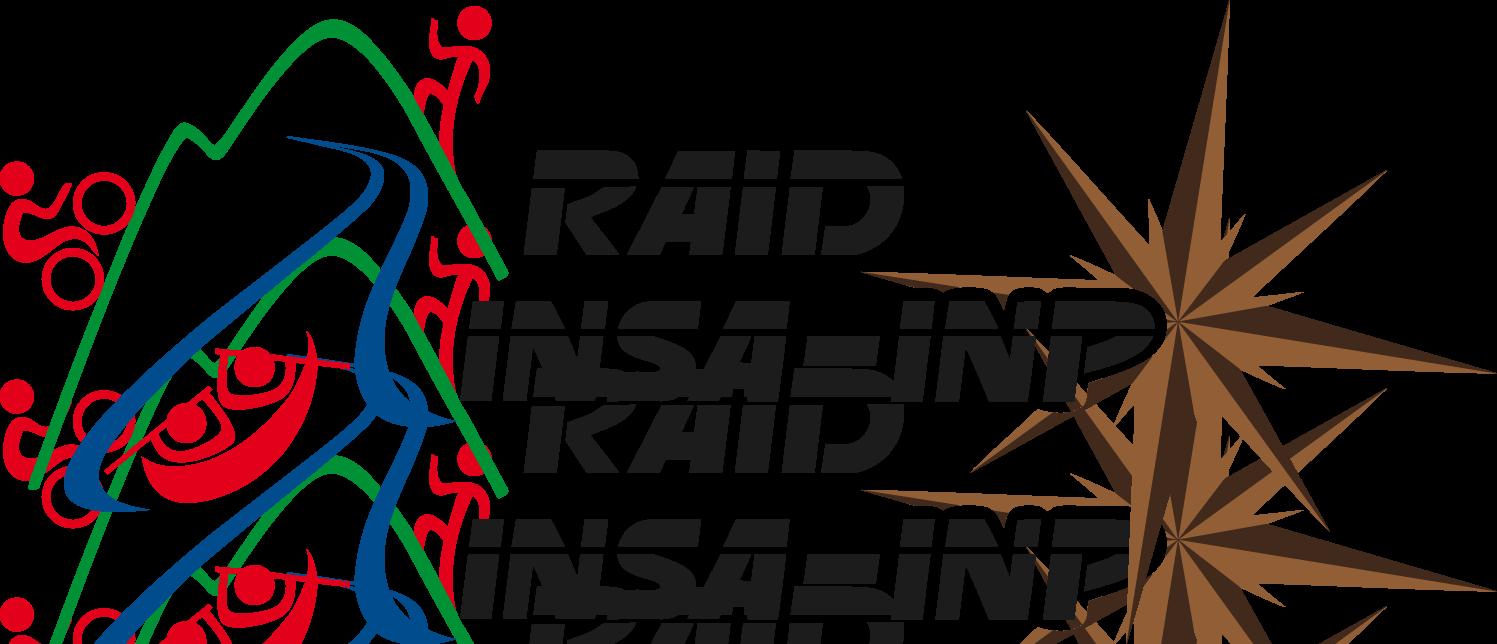 Logo du club RAID INSA INP