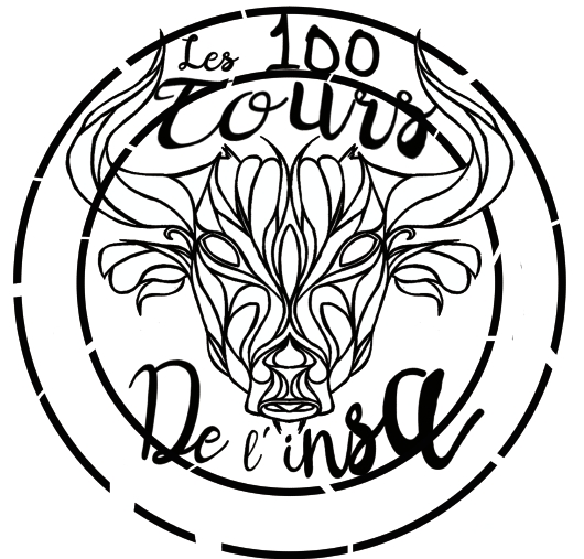 Logo du club 100 Tours