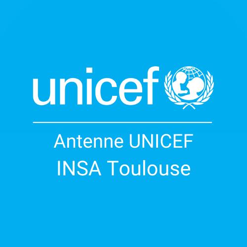 Logo du club UNICEF INSA Toulouse