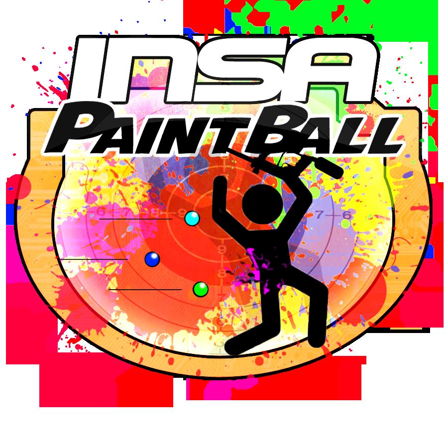 Logo du club Club PaintBall
