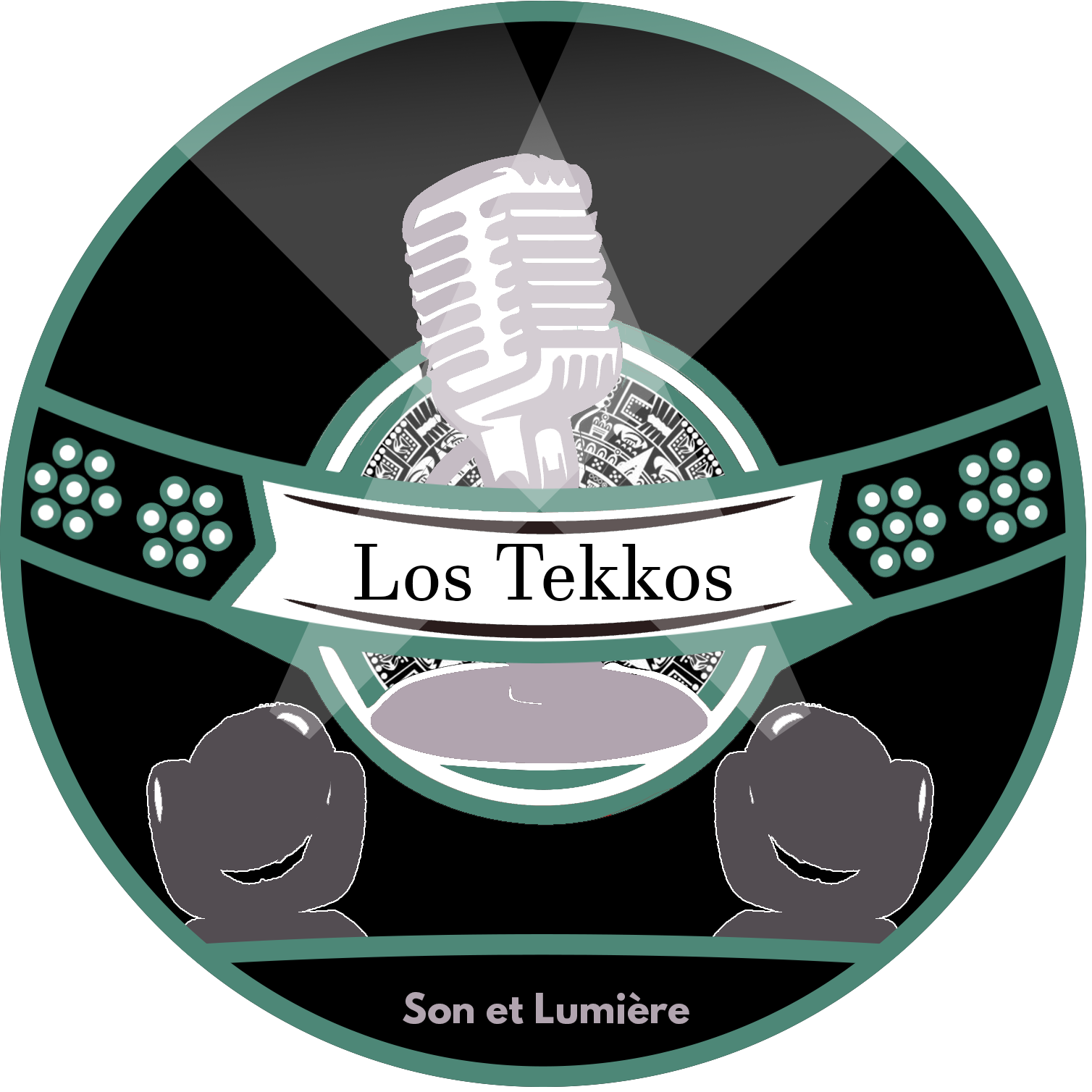 Logo du club Los Tekkos