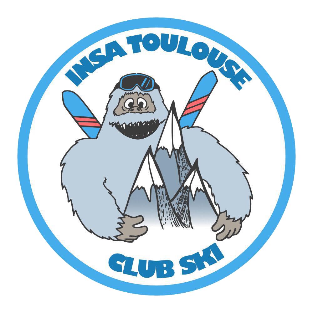 Logo du club Club Ski