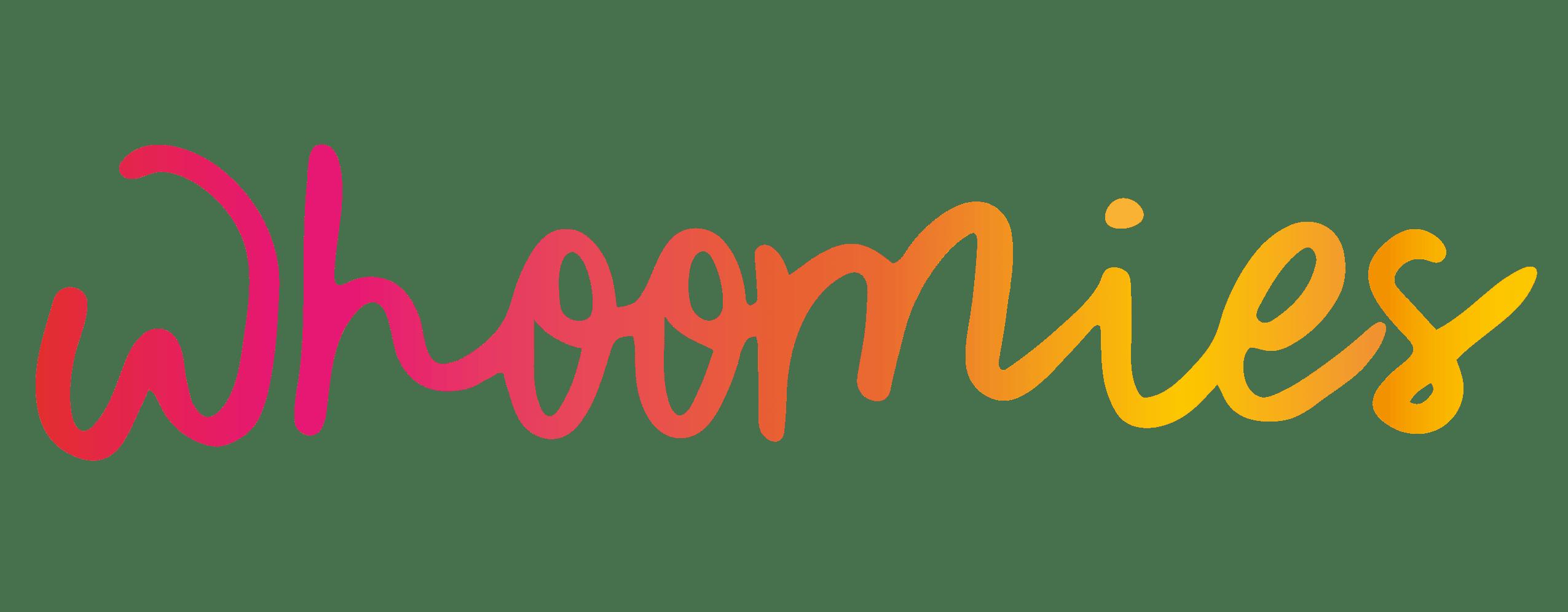 Logo de Whoomies