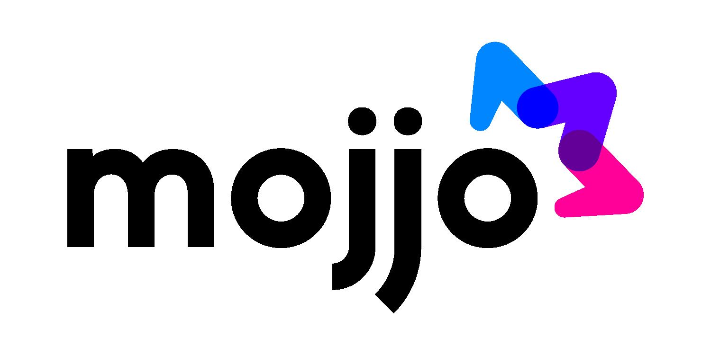 Logo de Mojjo